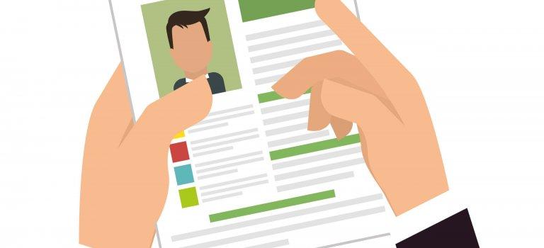 ドイツで就職 その③ 応募の際に必要な書類について(履歴書・勤務証明書(Arbeitszeugnis)など)