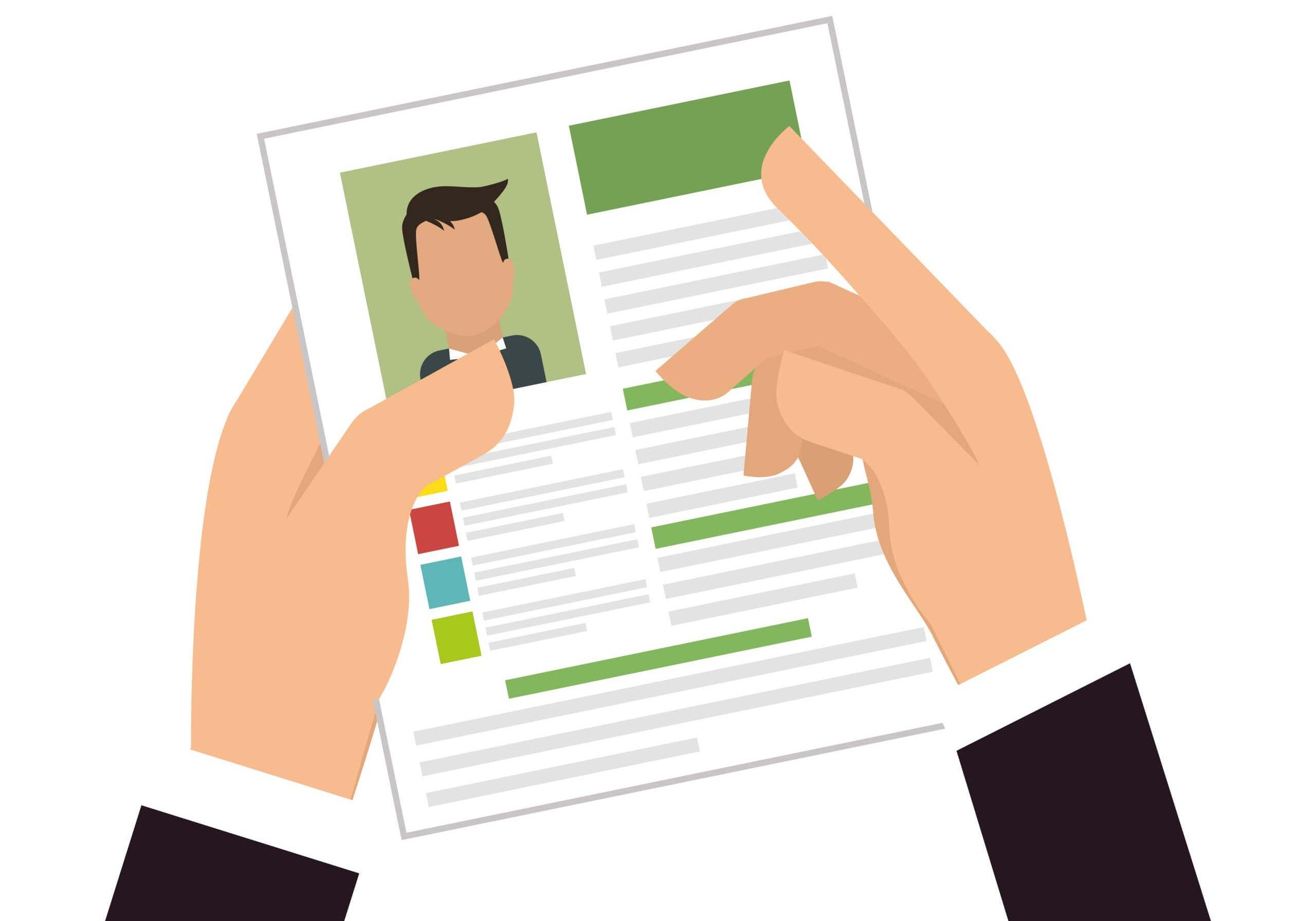 ドイツで就職 応募の際に必要な書類 - 働く母さん ~ドイツ de 自営業 ~