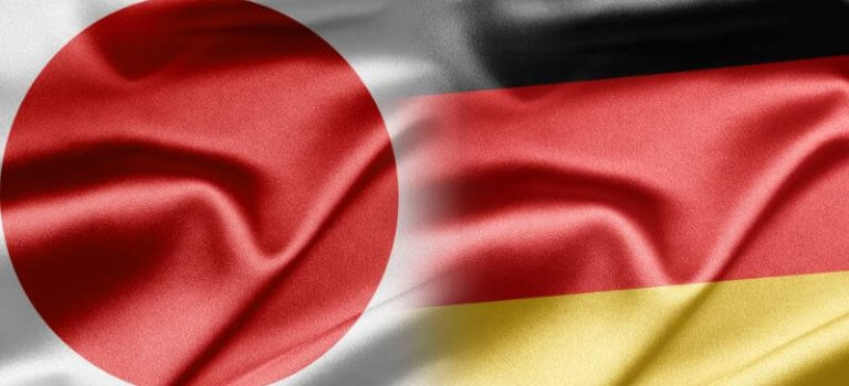 ドイツと日本 働き方の違い