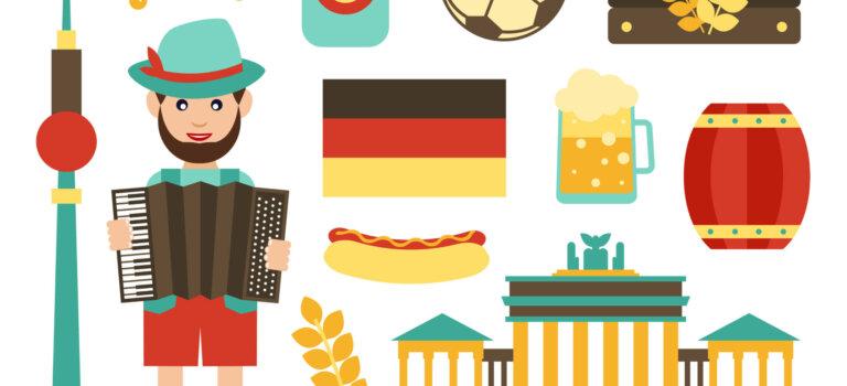 ドイツ語のことわざ⑥ 食べ物編