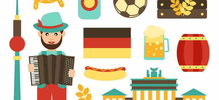 ドイツ語のことわざ⑧ ドイツ語になったフランス語  Gallizismus